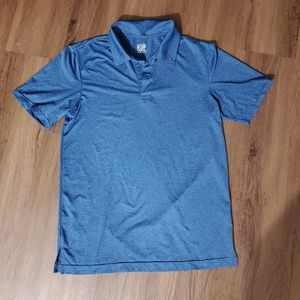 32° degrees COOL Polo shirt Color blue